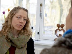 Psykolog Liv Brøgger