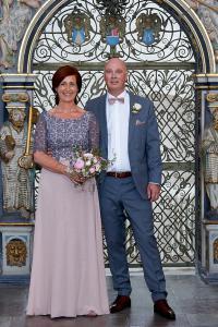 Bryllup Jane & Allan