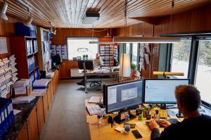 JO Hydraulics  kontor