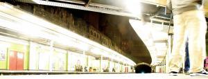 Undergrundsstation