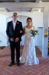 Bruden er på vej