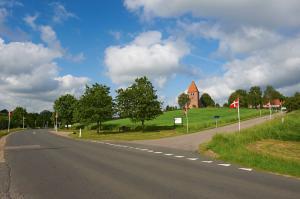 Gl. Rye kirke