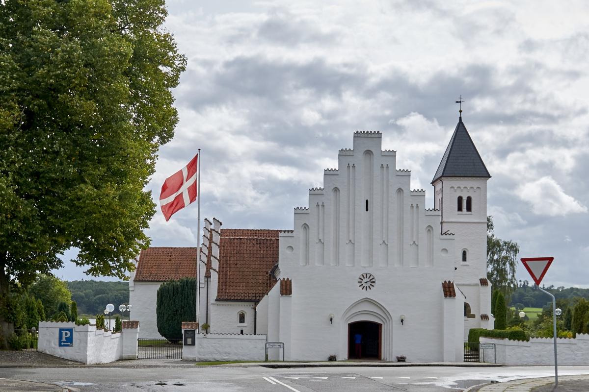 Gl. Brabrand Kirke