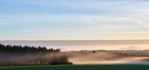 Tåge over landet