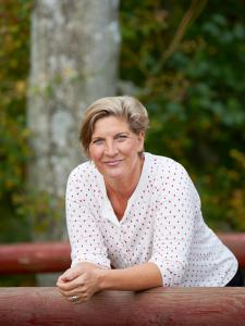 Anette Harbech Olesen