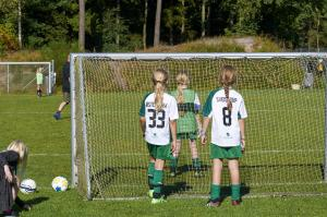 Fodbold piger