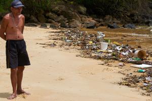 Forurening Brasilien