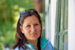 Jane ved Skovmøllen
