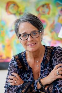 Susanne Møberg